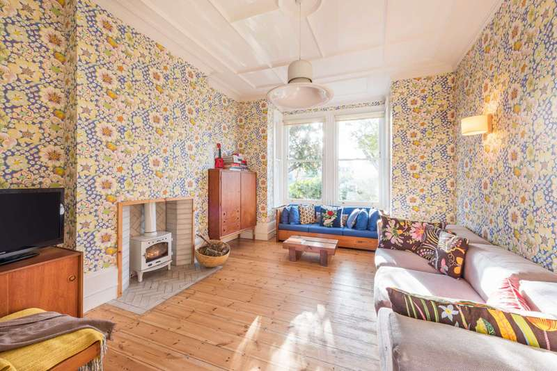 4 Bedrooms Semi Detached House for sale in Canterbury Grove, West Norwood, London, SE27