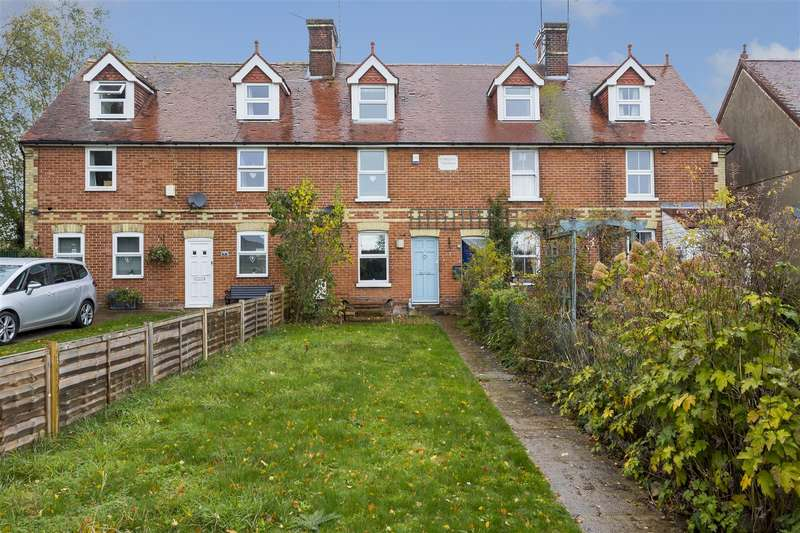 2 Bedrooms Terraced House for sale in Springdale Terrace, Maidstone Road, Wateringbury