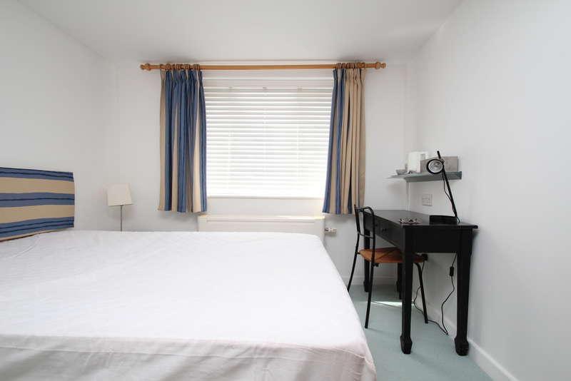 1 Bedroom Flat for rent in Buckskin Lane, Basingstoke