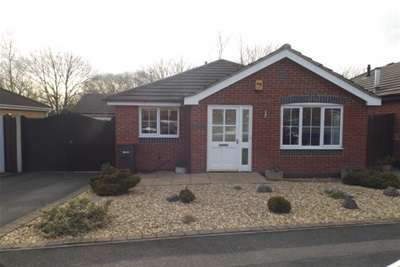 2 Bedrooms Bungalow for rent in Annies Close, Hucknall, NG15