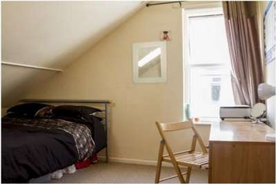 4 Bedrooms Flat for rent in 4 Bed South Road, West Bridgford, NG2