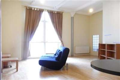 1 Bedroom Flat for rent in 95 Morrison Street, Tradeston, G5 8BS