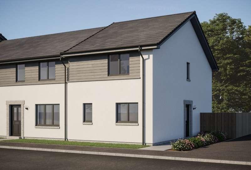 3 Bedrooms Property for sale in Rowett South, Bucksburn, AB21