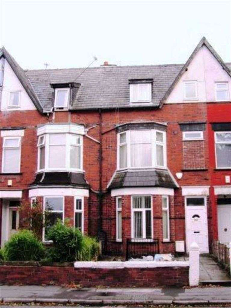 9 Bedrooms Property for rent in Mauldeth Road, Fallowfield, Manchester
