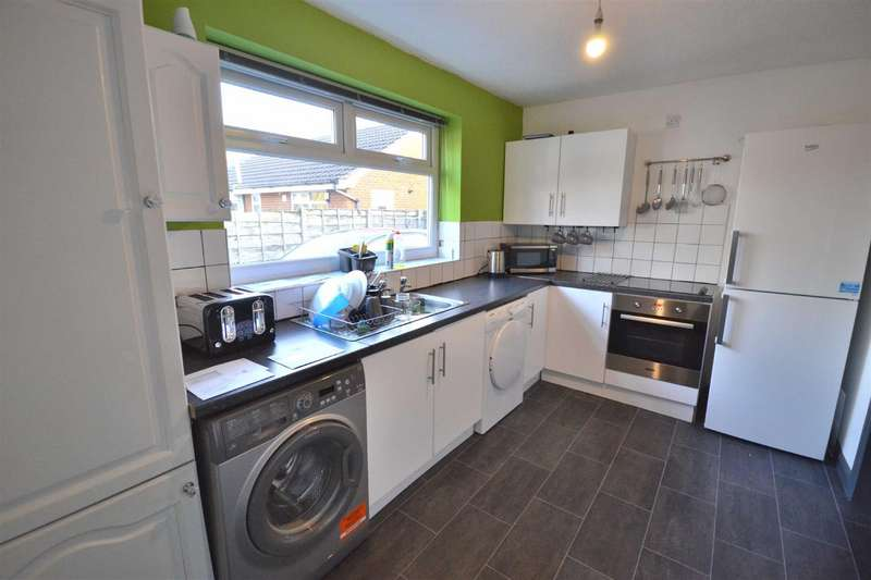 1 Bedroom Property for rent in Ainsworth Road, Radcliffe