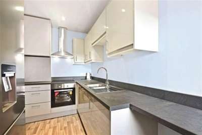 2 Bedrooms Flat for rent in High Street, Banbury, 0X16