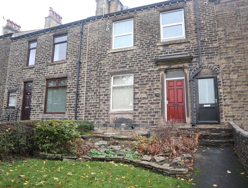 1 Bedroom Apartment Flat for rent in Ashbrow Road, Fartown, Huddersfield, HD2