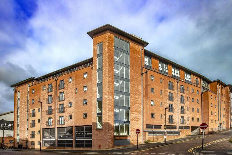 4 Bedrooms Apartment Flat for rent in Rialto, Melbourne Street, Newcastle Upon Tyne