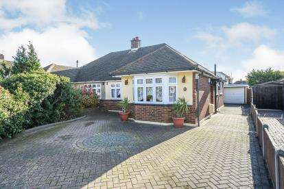 2 Bedrooms Bungalow for sale in West Horndon, Brentwood, Essex
