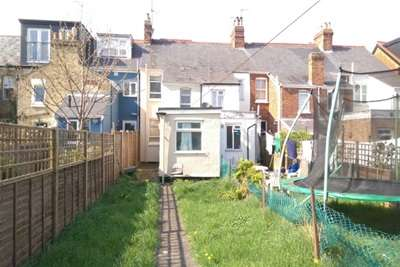 6 Bedrooms House for rent in HOWARD STREET, OXFORD