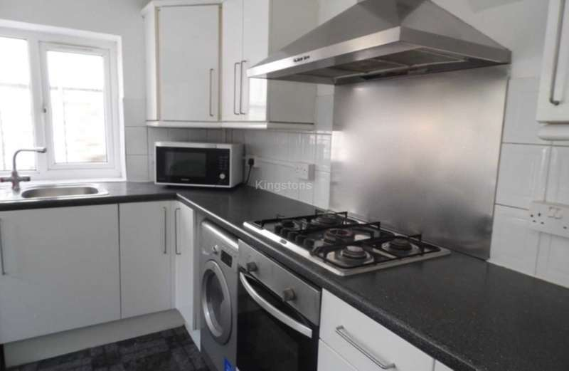 6 Bedrooms House for rent in Senghenydd Place, Cathays, CF24 2AF