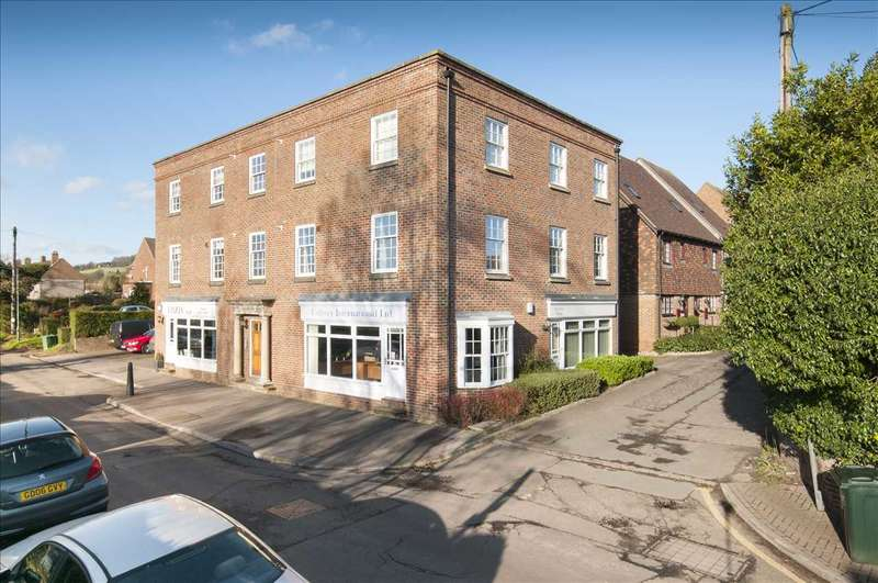 2 Bedrooms Apartment Flat for rent in Brenchley Mews, School Road, Charing