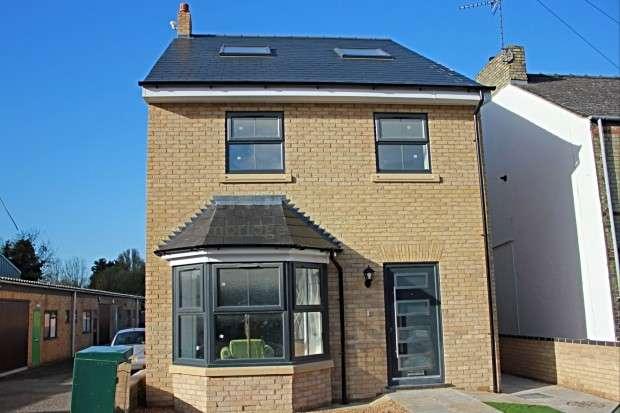 1 Bedroom Flat for rent in Flat 2 Ditton Walk, Cambridge, CB5