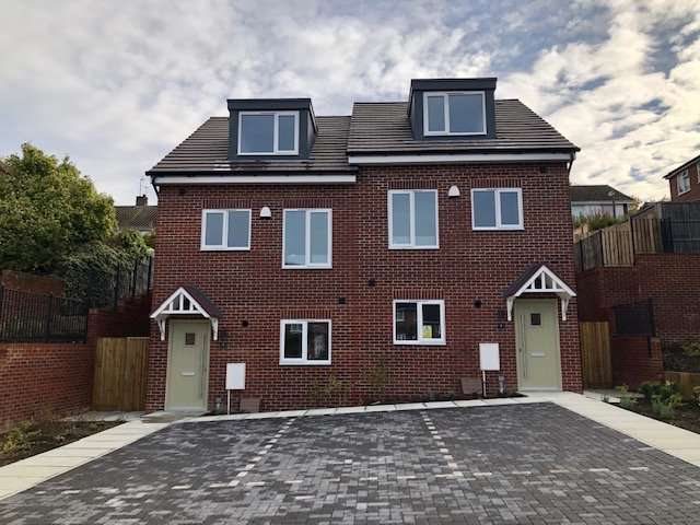 4 Bedrooms End Of Terrace House for sale in Bridge Wardens Place, Rochester, Kent, ME1