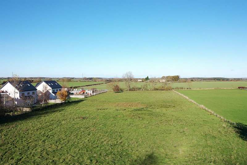 Land Commercial for sale in The Avenue, Medburn, Newcastle Upon Tyne, Northumberland