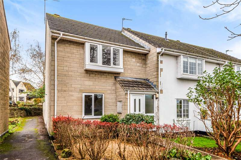 3 Bedrooms End Of Terrace House for rent in Chestnut Close, Tetbury, GL8
