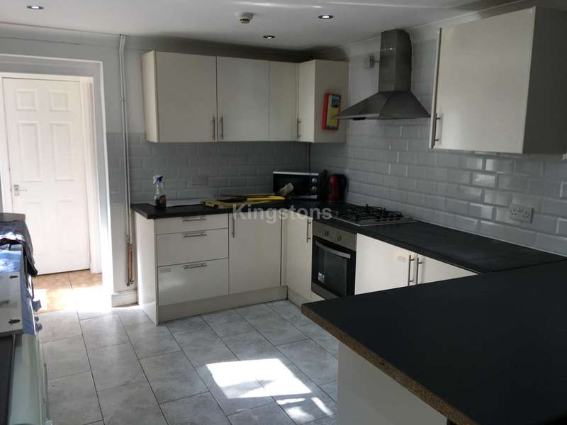 8 Bedrooms Terraced House for rent in Northcote Street, Cathays, Cardiff, CF24 3BH