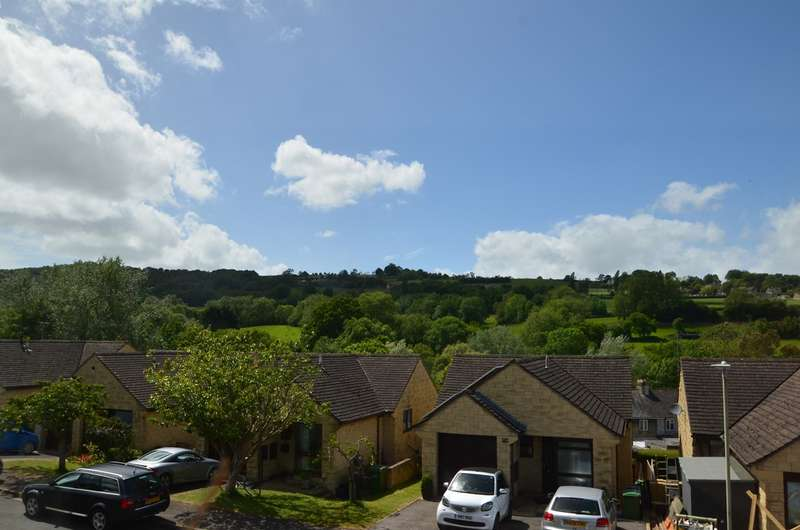 4 Bedrooms Detached House for sale in Orchard View, Lightpill, Stroud, GL5