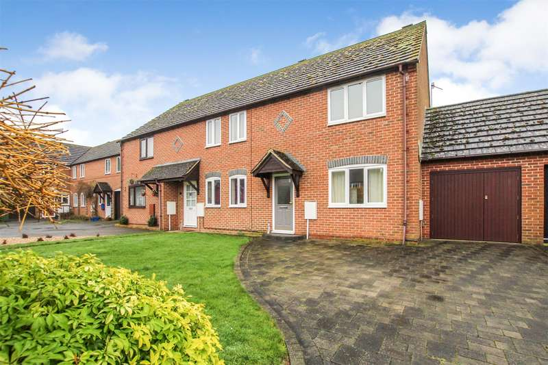 3 Bedrooms Semi Detached House for rent in Strensham Gate, Strensham, Worcester, Worcestershire, WR8