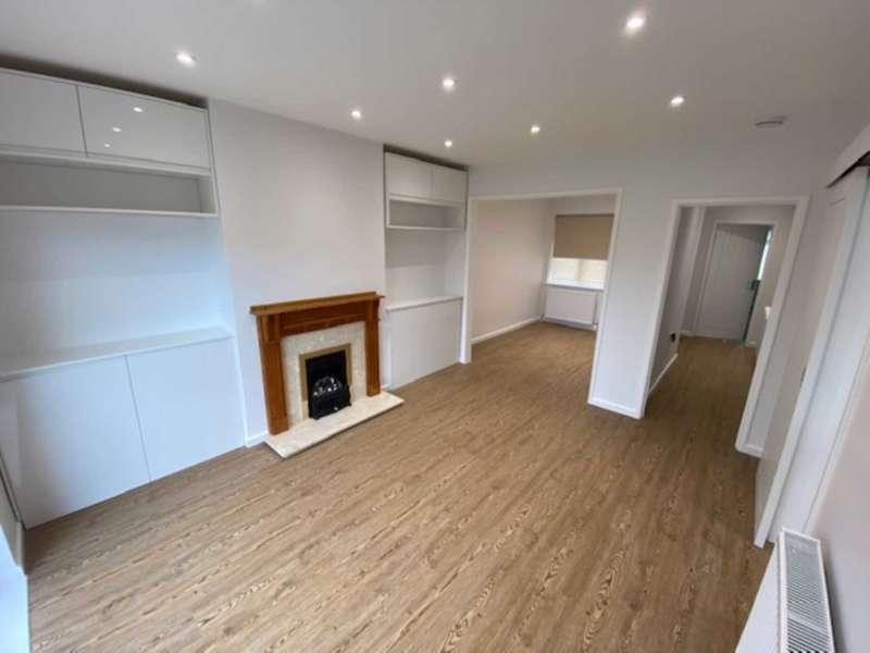2 Bedrooms Bungalow for rent in Kenilworth Road, Edgware