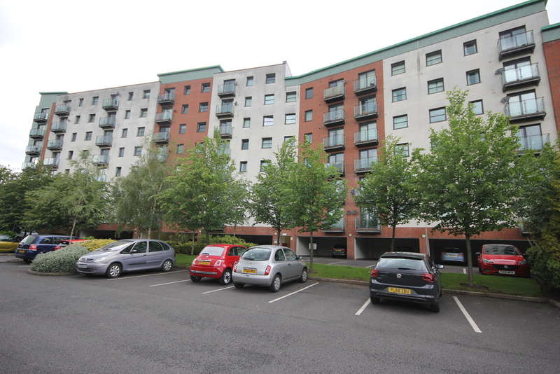 1 Bedroom Flat for rent in Lower Hall Street, St Helens Town Centre