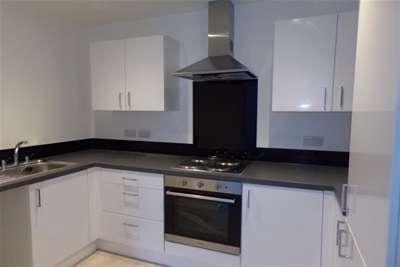 1 Bedroom Flat for rent in Cross Street, Preston