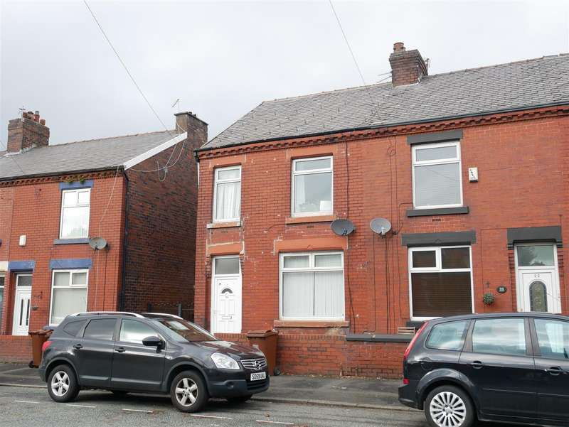 3 Bedrooms Property for sale in Whitegate Lane, Oldham