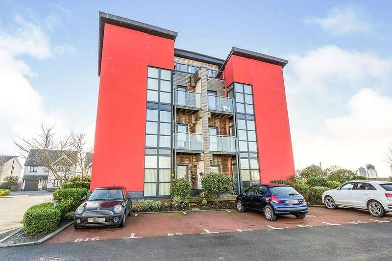 1 Bedroom Flat for rent in Nightingale Way, Catterall, Preston, PR3