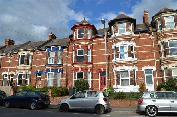5 Bedrooms Town House for rent in Polsloe Road, Exeter, Devon