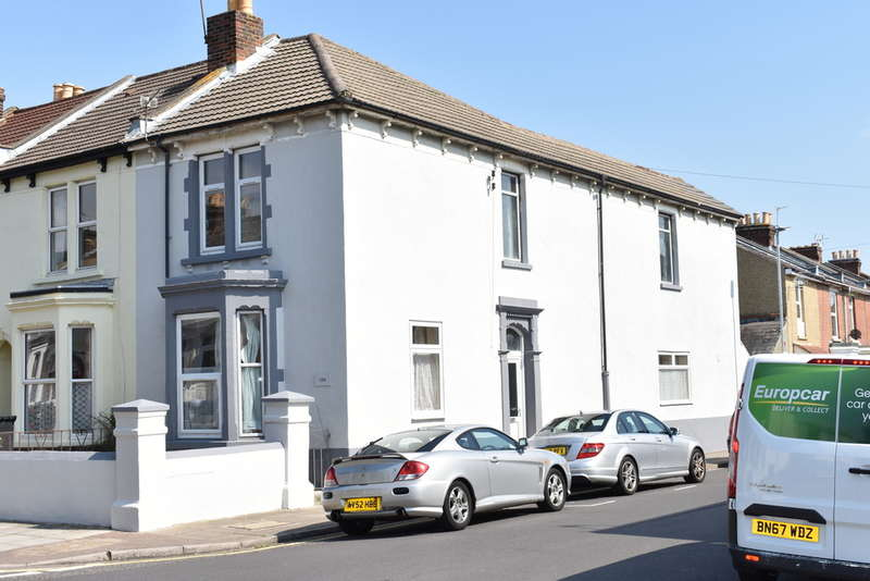 6 Bedrooms Terraced House for rent in St. Andrews Road, Southsea