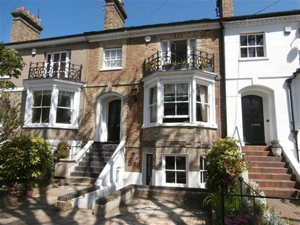 1 Bedroom Flat for rent in Cambridge Road, Southend on Sea