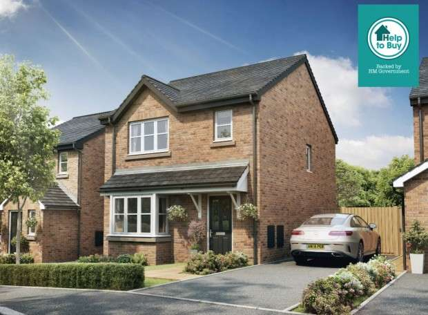 3 Bedrooms Detached House for sale in Meadow Gate, White Carr Lane, Thornton-Cleveleys, FY5