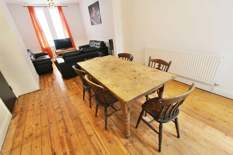8 Bedrooms House for rent in Rippingham Road, Manchester, M20