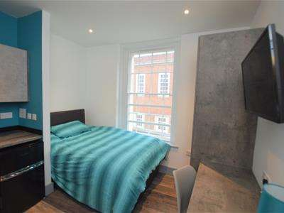 Apartment Flat for rent in Silver Street, The Mint Studios