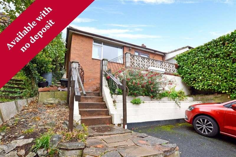 2 Bedrooms Detached Bungalow for rent in Jessmin, Horsegrove Hill, Bridgnorth, Shropshire, WV15