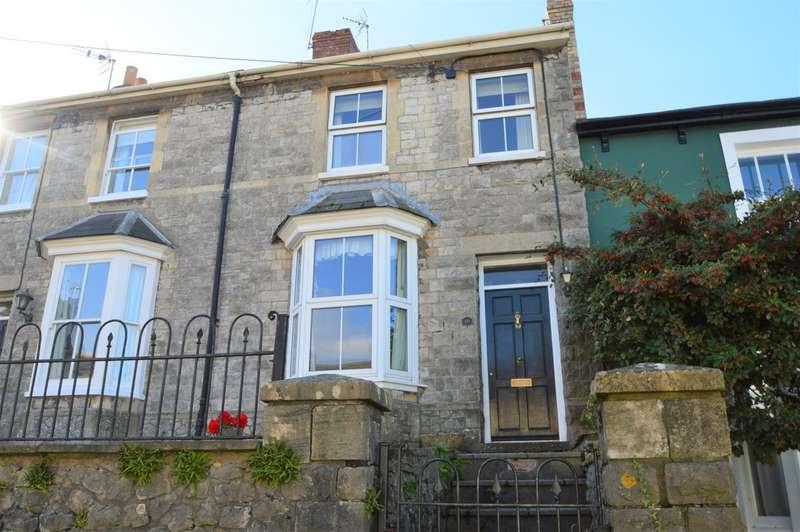 3 Bedrooms Terraced House for rent in 16 Eastgate Cowbridge Vale Of Glamorgan CF71 7DG