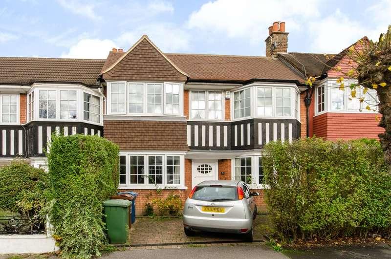 4 Bedrooms House for rent in Butler Avenue, Harrow, HA1