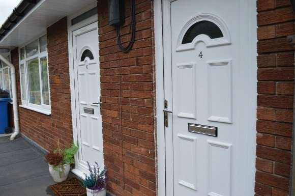 2 Bedrooms Flat for rent in Brookfield House, 8 Bolton Rd West, Bury