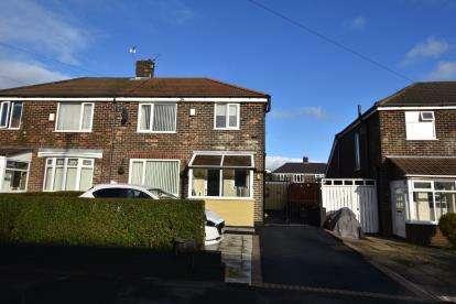 3 Bedrooms Semi Detached House for sale in Roman Road, Blackburn, Lancashire