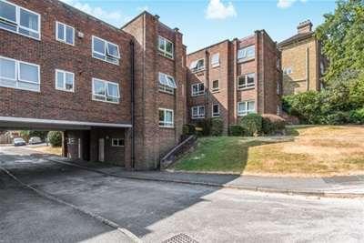 1 Bedroom Flat for rent in Harvey Road, Guildford