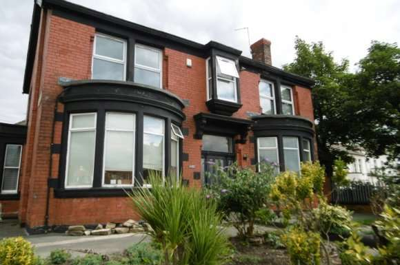 1 Bedroom Property for rent in Church Road, Wavertree, Liverpool, L15