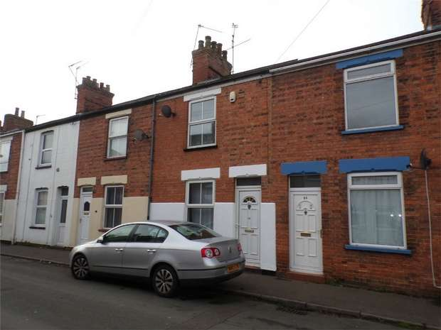2 Bedrooms Terraced House for rent in King's Lynn
