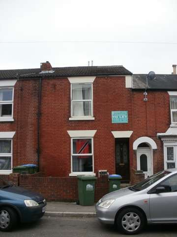 6 Bedrooms Detached House for rent in Earls Road - Portswood - Southampton