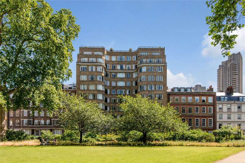 Apartment Flat for sale in Charterhouse Square, London, EC1M