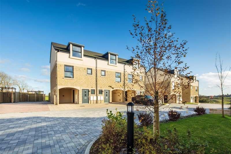 3 Bedrooms Property for sale in Hawkshaw View, Hawkshaw, Bury