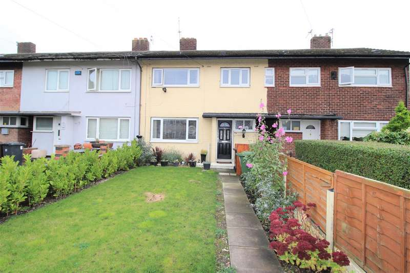 3 Bedrooms House for sale in Rawson Road, Liverpool
