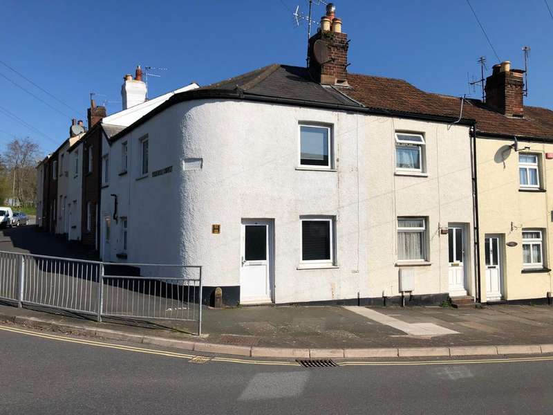 1 Bedroom House Share for rent in Dryden Road, Exeter