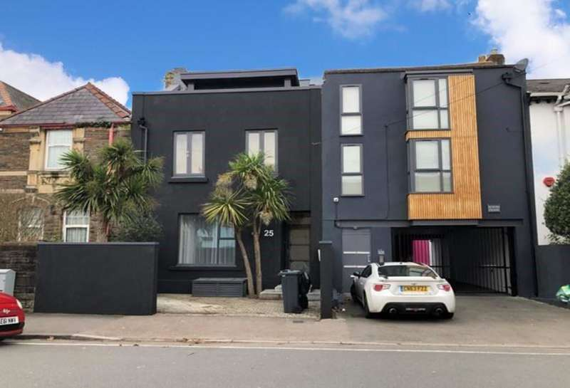 5 Bedrooms Semi Detached House for rent in Severn Road, CARDIFF