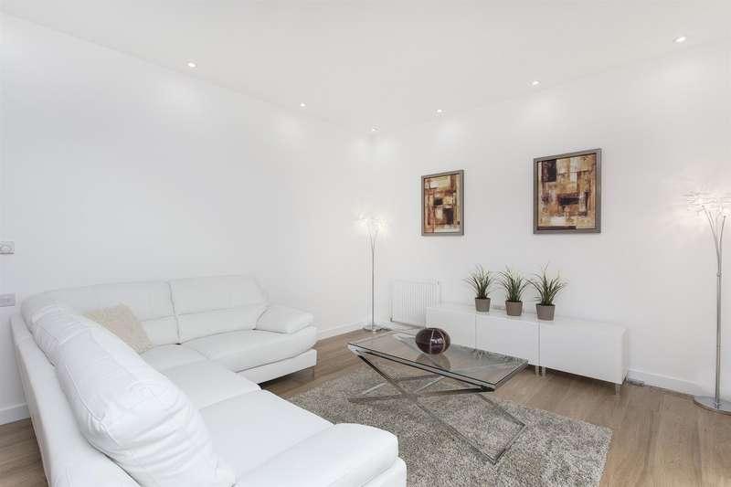 2 Bedrooms Apartment Flat for rent in 11 Cabanel Place, Baylis Old School, Nine Elms, SE11
