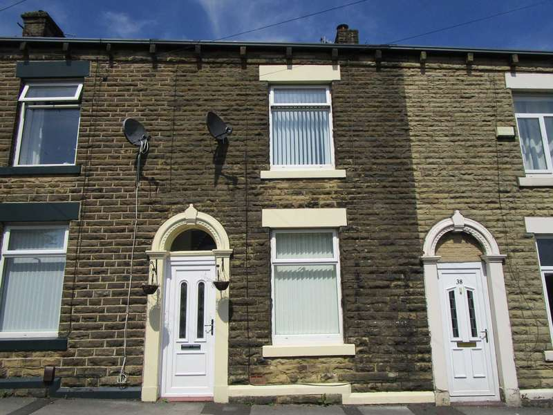 2 Bedrooms Terraced House for rent in Kershaw Street, Shaw